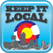 Keep It Local Colorado